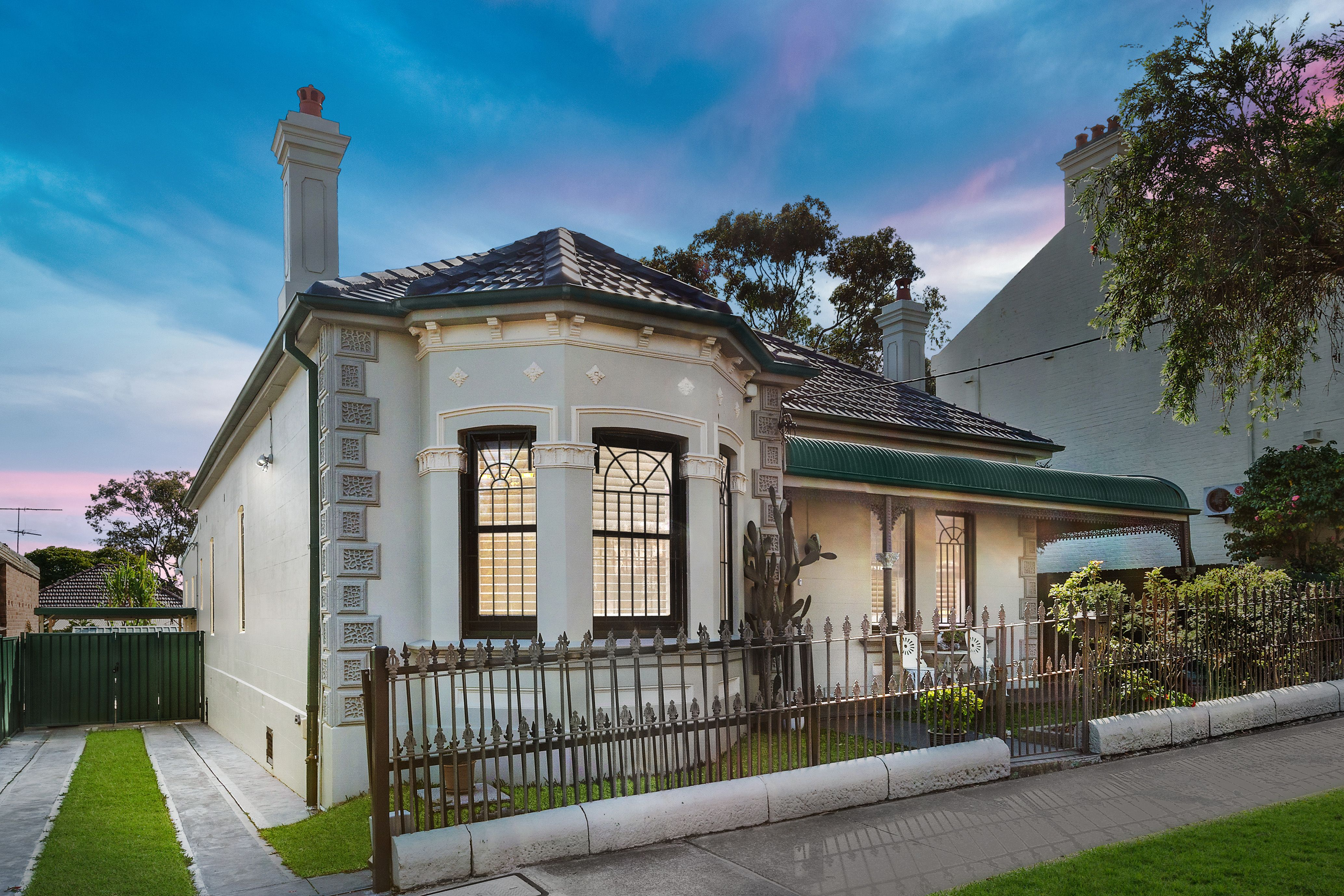 7 Joseph Street, Ashfield NSW 2131