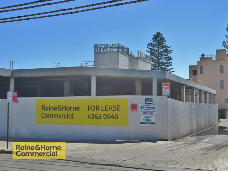 Newest retail development in Terrigal - open for business early 2018