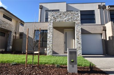 Don't Miss This Sunning New Family Home!