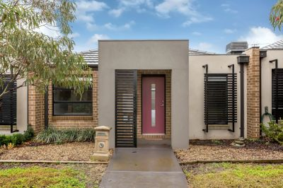 Well Presented 3 Bedroom home