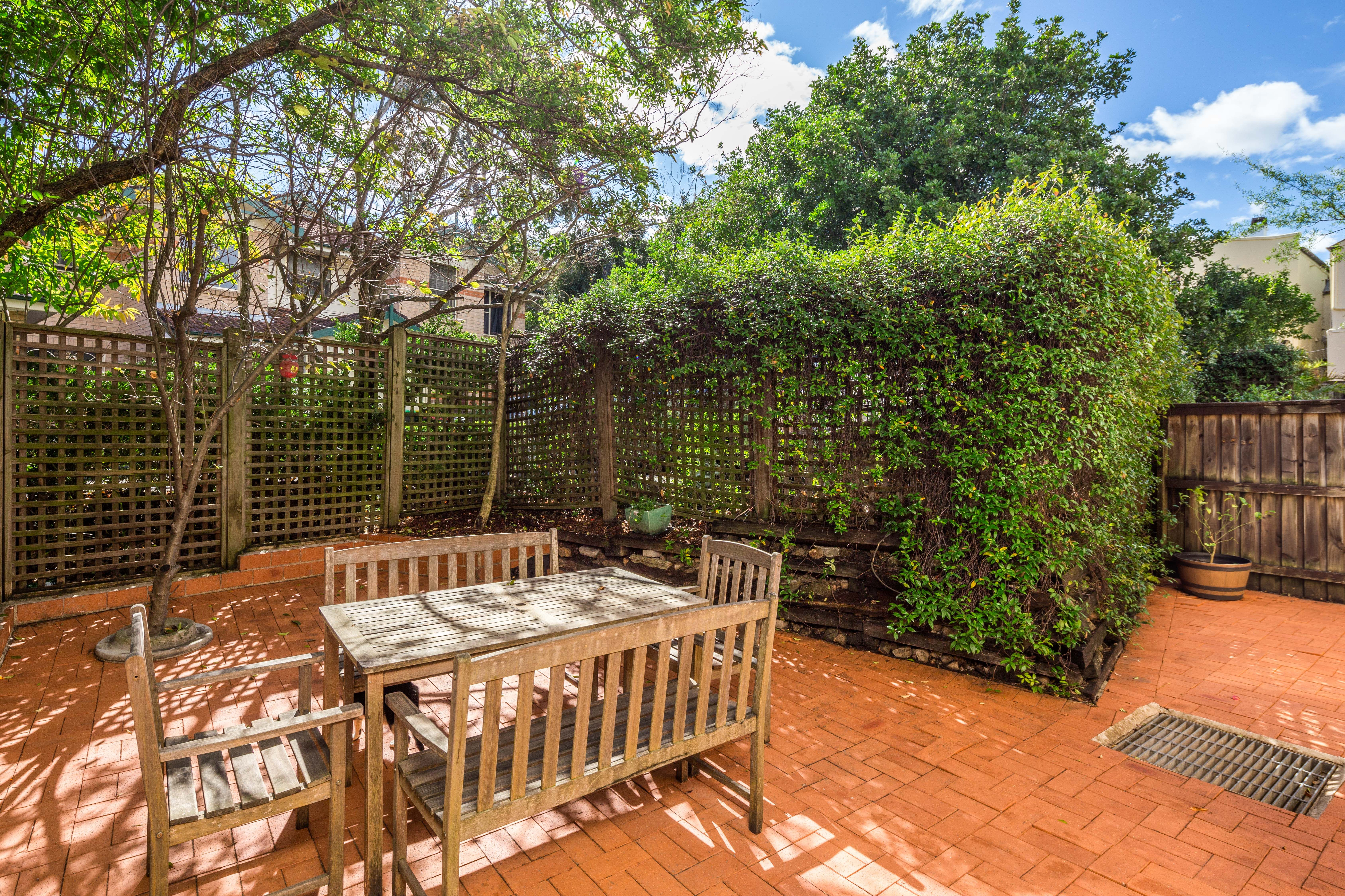 28/1 Bennett Avenue, Strathfield South NSW 2136