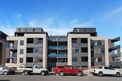 19/2-4 Lodge Street, Hornsby