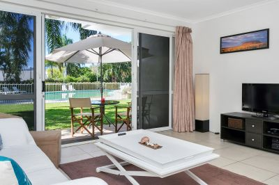 It Is All About Location in Coral Coast – Completely Renovated Apartment at a Great Price