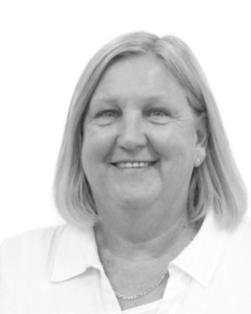 Sharon Smythe Real Estate Agent