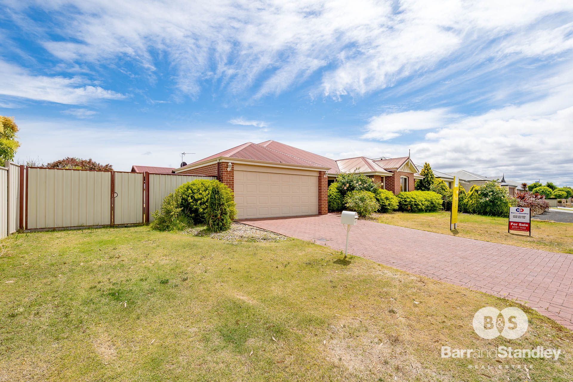 3 Golden Beryl Avenue, Australind