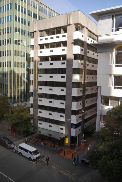 90 The Terrace, Wellington Central