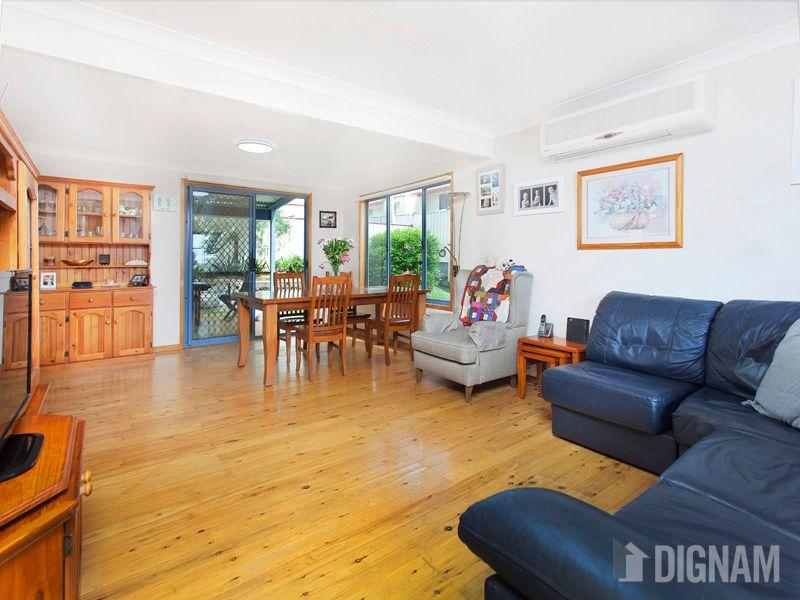9 Bennett Lane, Helensburgh NSW