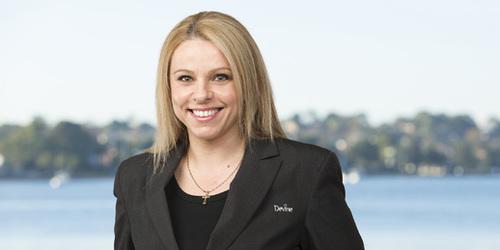 Vanessa Djuricic Real Estate Agent