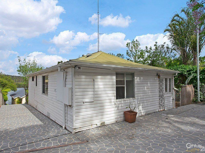 21 Connell Road, Oyster Bay NSW 2225