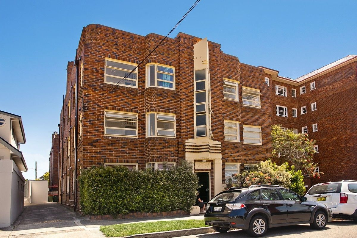 3/127 Bower Street Manly 2095