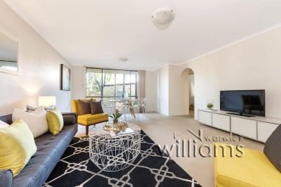 Boutique townhouse in a prized lifestyle setting
