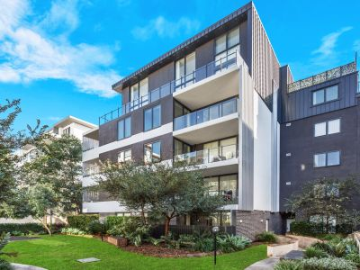 328/1 Cliff Road, Epping