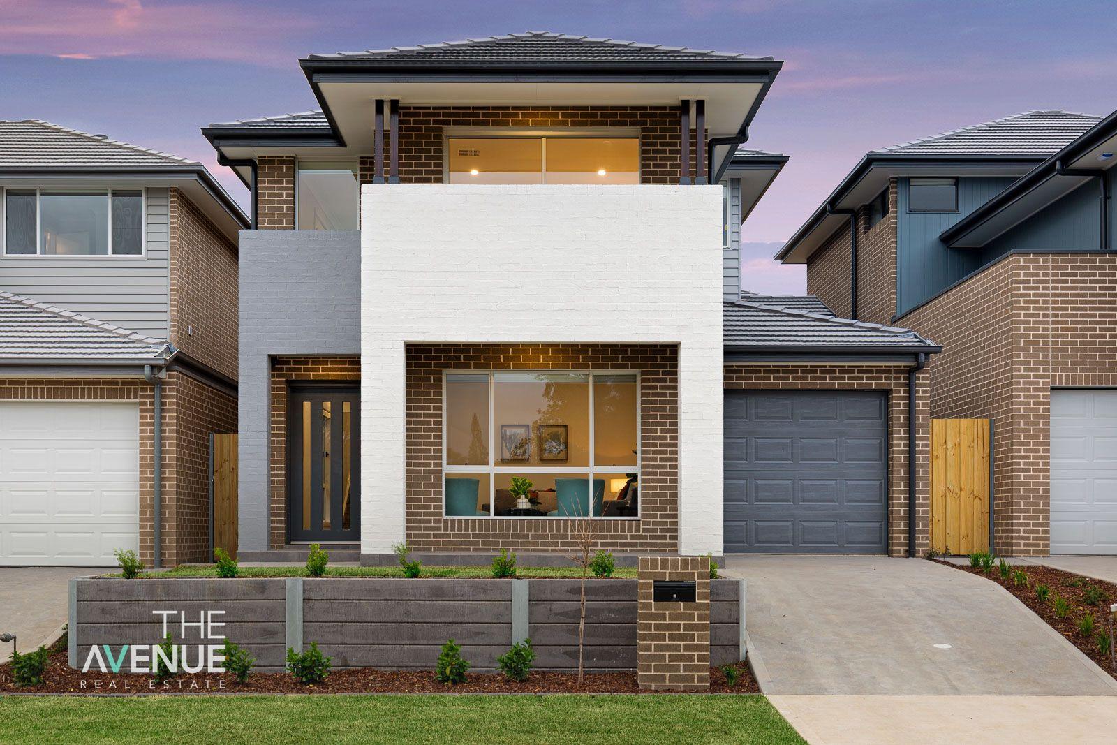 27 Thorpe Way, Box Hill NSW 2765