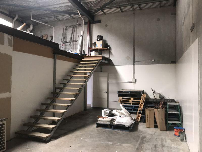 Burleigh/Varsity Factory Warehouse