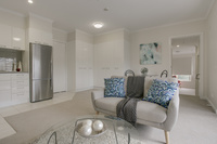 The best in Serviced Apartment living.