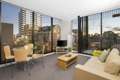 310/470 St Kilda Road, Melbourne