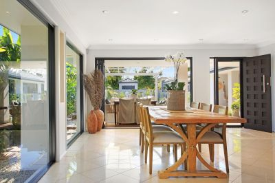 Immaculately Renovated Coastal Chic Home
