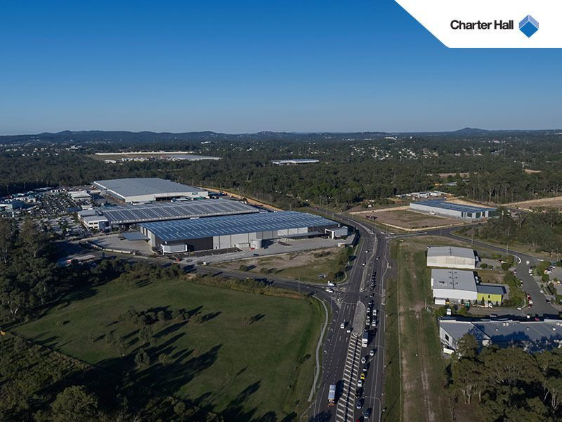 EXCEPTIONAL LOGAN MOTORWAY OPPORTUNITY