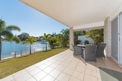 Fantastic Waterfront Opportunity - Priced to Sell Quickly