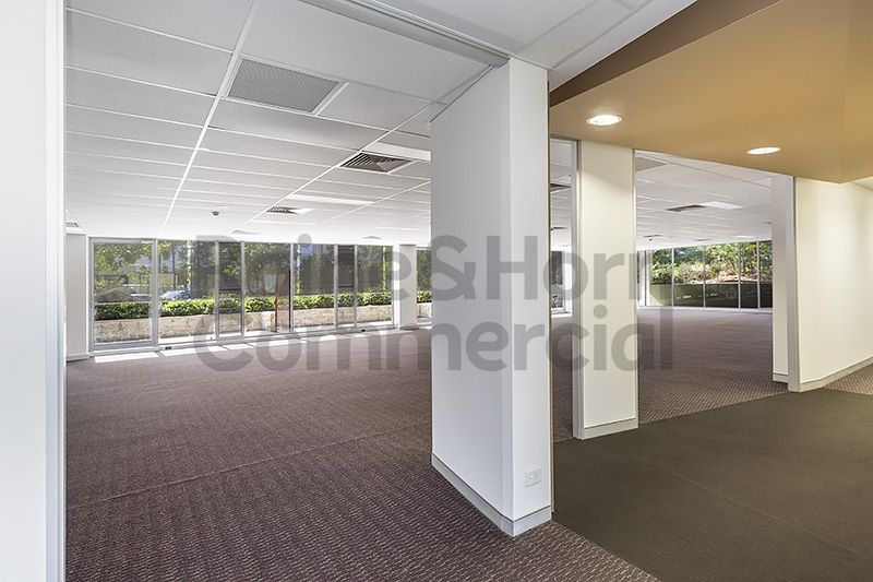 Flexible Environmentally Sustainable Offices