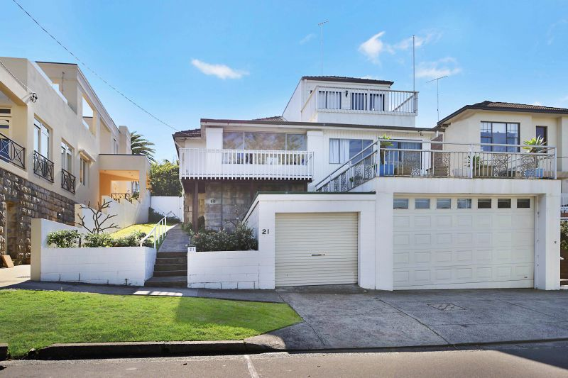 19 & 21 Bayview Street, Bronte