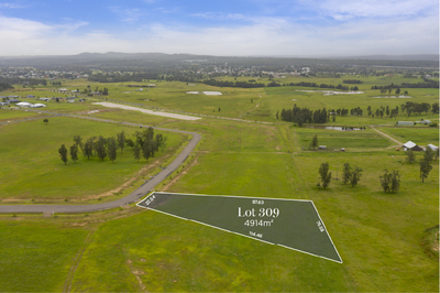 Branxton, Lot 309 Pin Oak Circuit