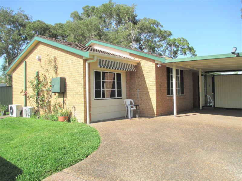 BUFF POINT, NSW 2262