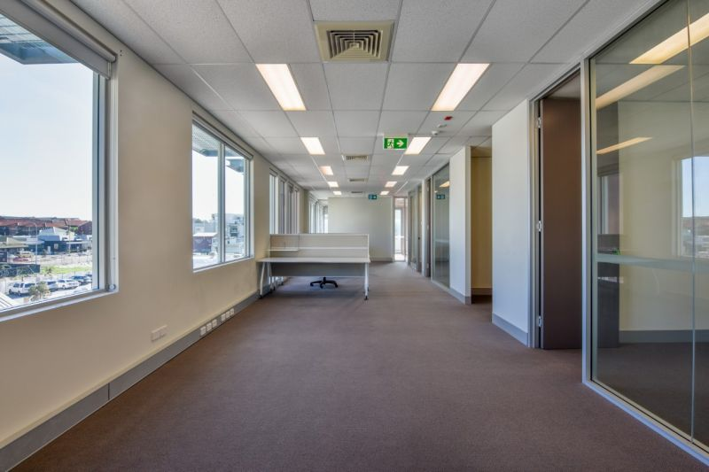 Modern Fitted Out Office