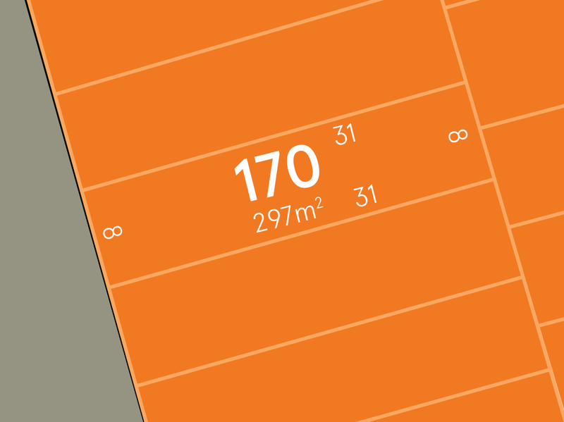 Bardia LOT 170 Proposed Road   New Breeze