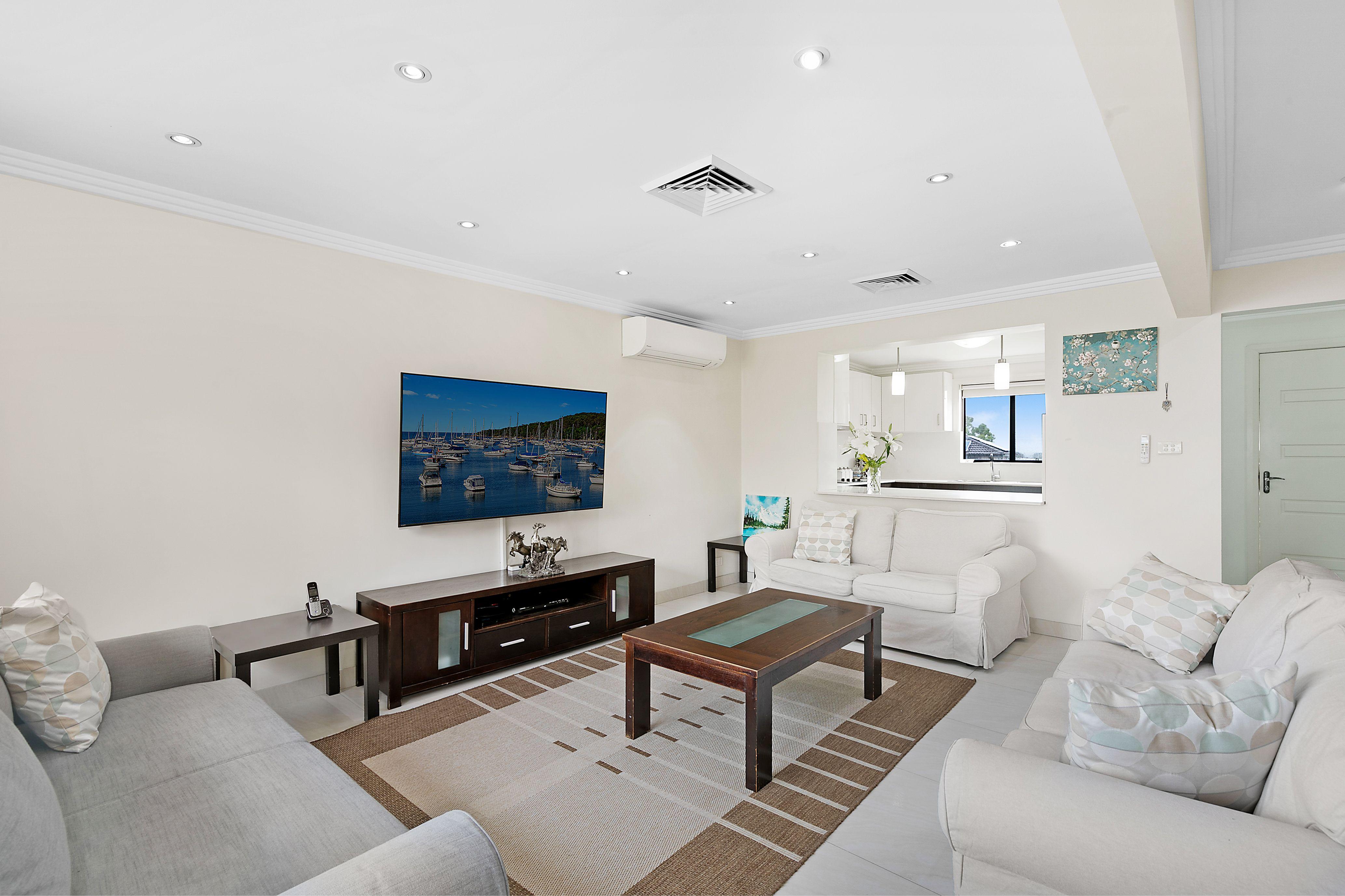 5 Bellevue Avenue, Georges Hall NSW 2198