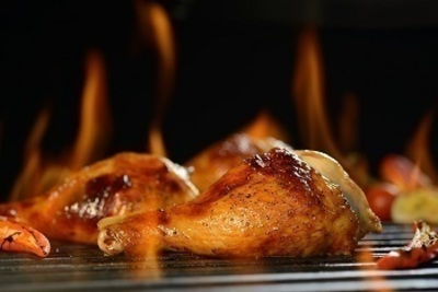 Well Known Charcoal Chicken in Southeast (Affluent Area) - Ref: 15422
