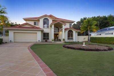 Grand Designer Home on a Fabulous Private Block