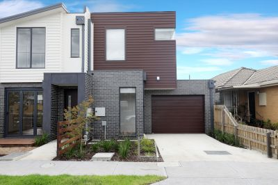 Newly built three-bedroom home - Located right in the heart of Seddon Village