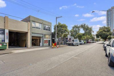 174 Gladstone Street, South Melbourne