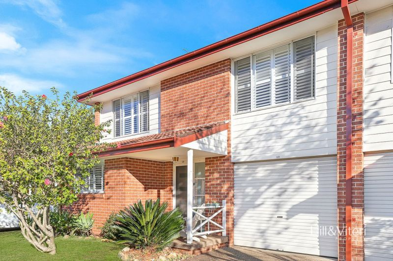 13/82 Wilson Parade, Heathcote NSW 2233