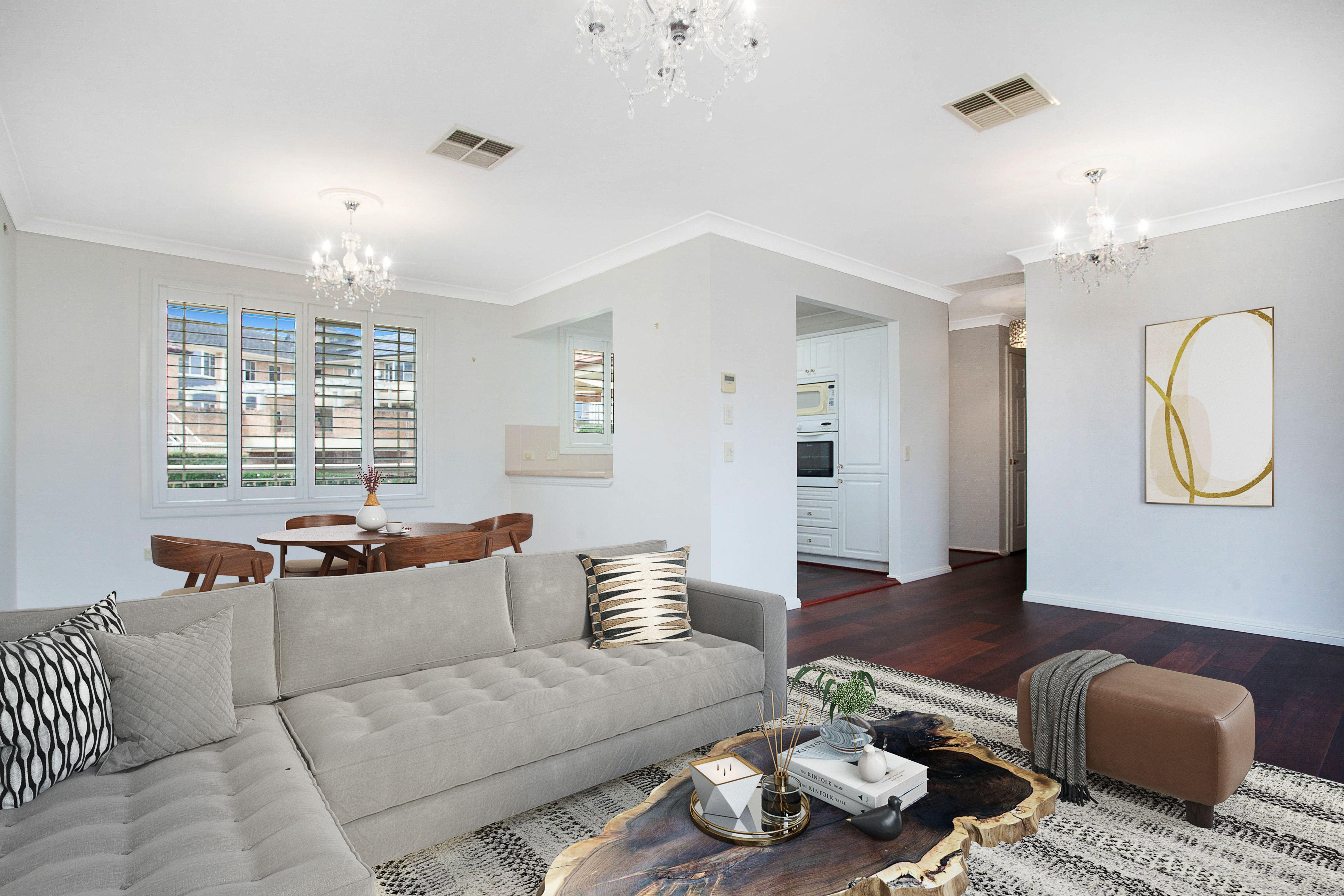 8/3 Stonelea Court, Dural NSW 2158