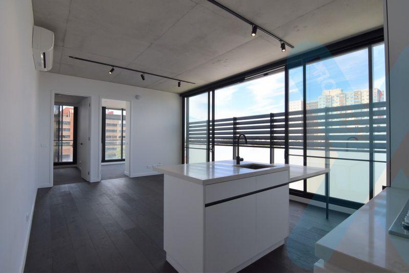 28 STANLEY STREET - 2 Bedrooms, 2 Bathrooms, 1 Carpark Corner Apartment with wrap around balcony!