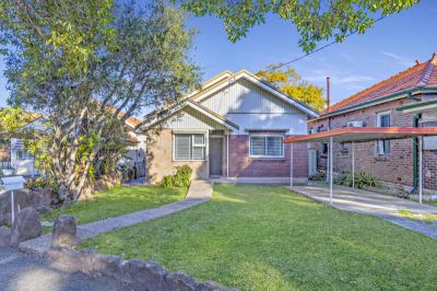 Updated Family Home in Sought After Location