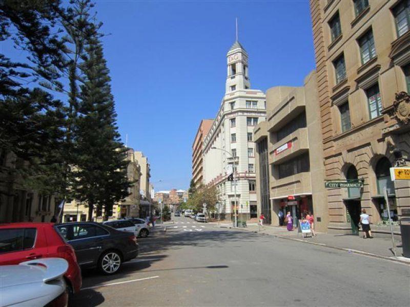 INNER CITY NEWCASTLE INVESTMENT