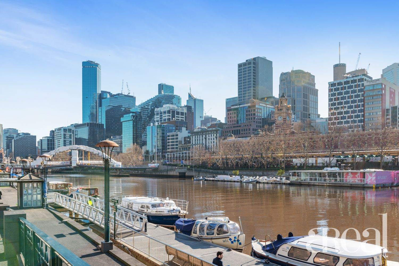 2403/8 Downie Street, Melbourne VIC