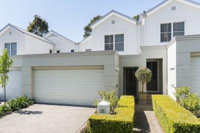Sort After Cape Cabarita Town House