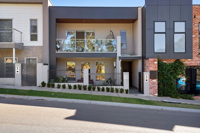 Show-home grandeur and uncompromised living!