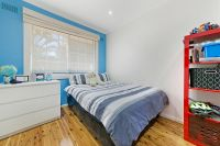 Modern two bedroom unit in the heart of Parramatta