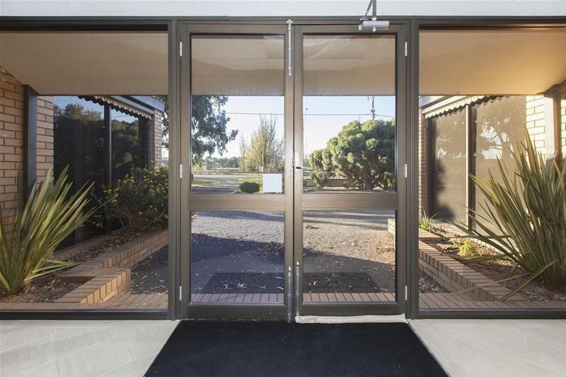 Stylish, Architect Designed Office Space on Western Highway
