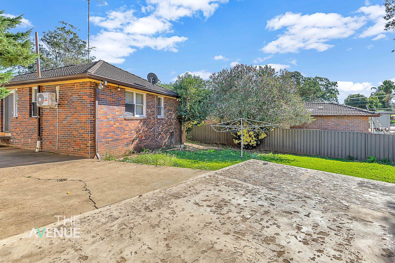 27 Magga Dan Avenue, Tregear NSW 2770