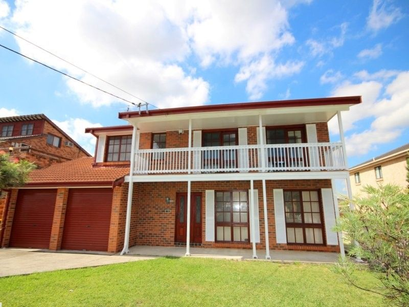 100 Hunter Street, Condell Park NSW 2200