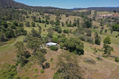 1735 Afterlee Road, Kyogle