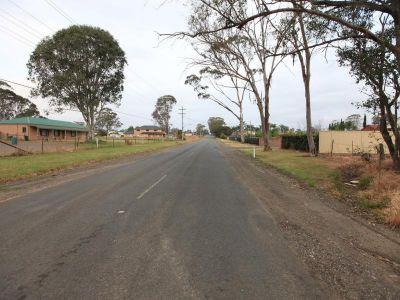 Development potential 5 acres