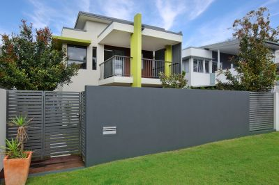 Luxury Low Maintenance Home  Inner City Location