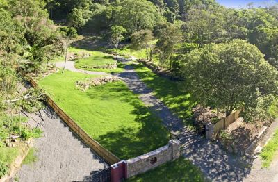 8 acres of Beauty in a Prime Location!